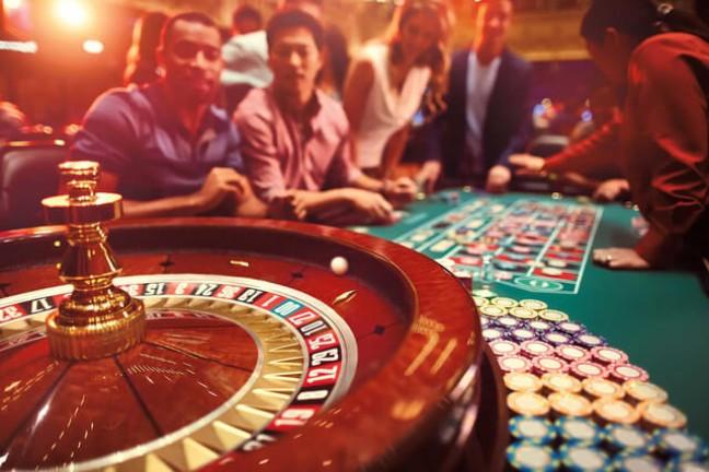 onlayn kazino nima