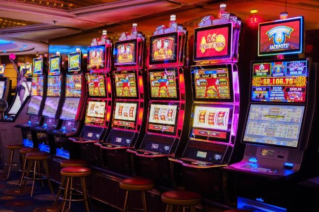 10 ta eng yaxshi onlayn kazino