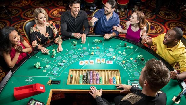 Onlayn kazinolar yopildi